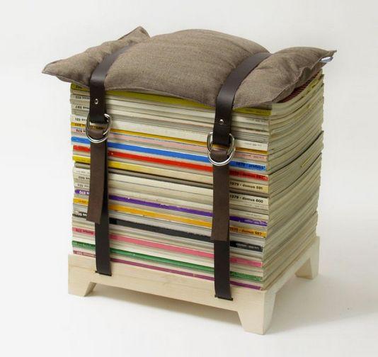 13 ý tưởng đơn giản từ thắt lưng cũ biến thành đồ dùng gia đình siêu dễ thương - Ảnh 7.