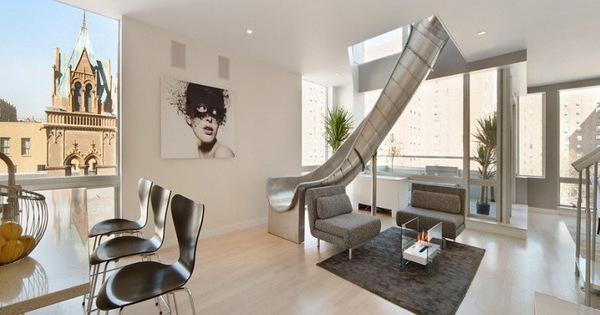 Ngắm 14 ý tưởng thiết kế nội thất trong mơ mà ai cũng ao ước có được
