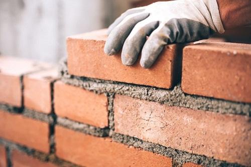 Gạch xây không trát